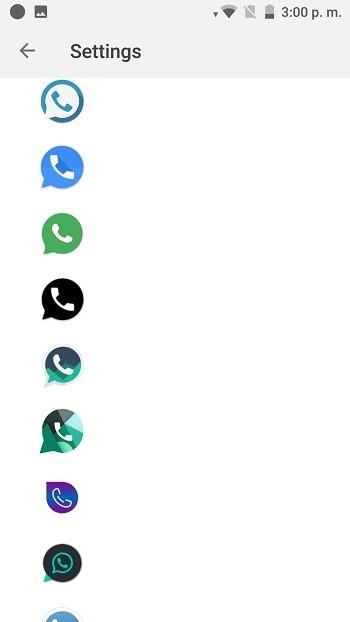fouad whatsApp apk mod