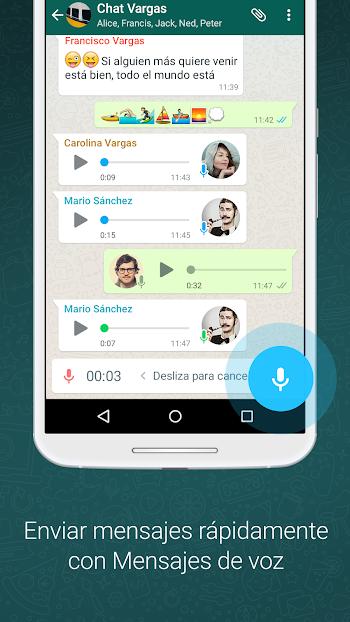 whatsApp-messenger-apk-mod