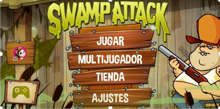 swamp-attack-apk-mod-nueva-actualizar
