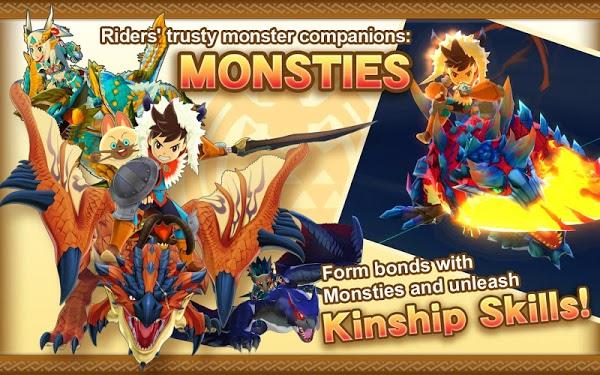 descargar-monster-hunter-stories-para-android