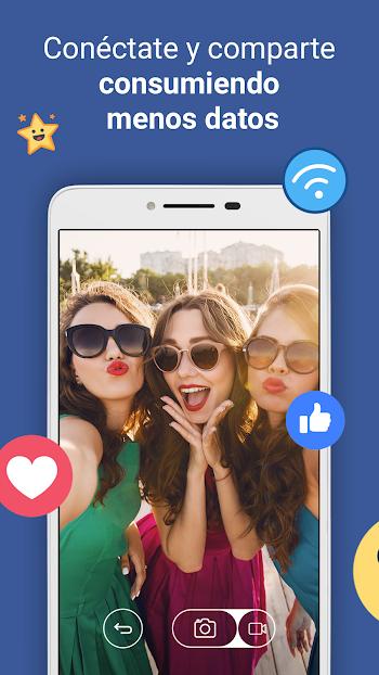 descargar facebook lite para android