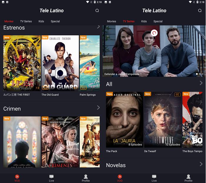 descargar-tele-latino-para-android