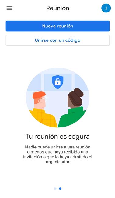 google meet apk gratis descargar