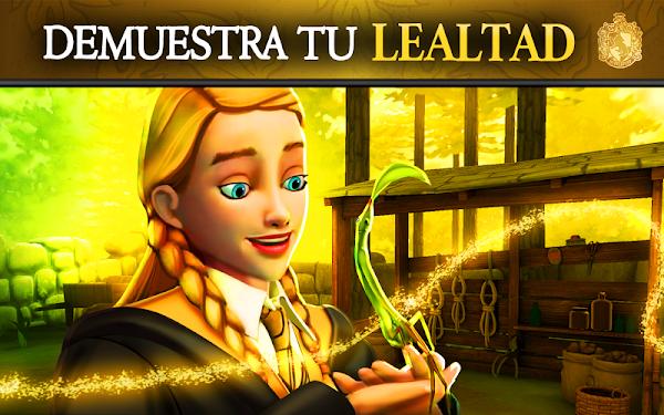 harry potter hogwarts mystery apk ultimate version