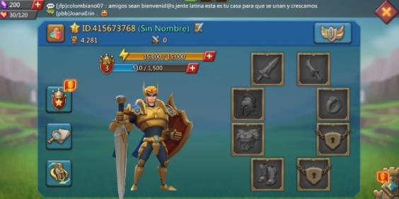 lords mobile guerra de reinos apk mod