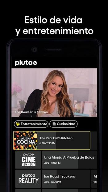 pluto tv apk ultimate version
