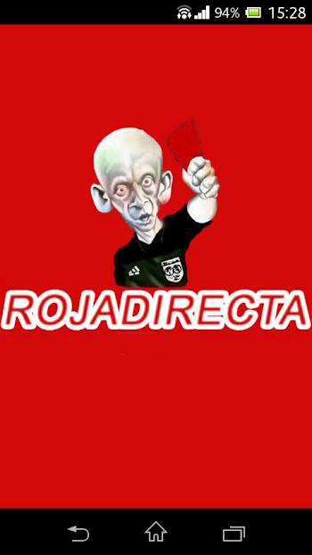 roja directa futbol apk ultimate version