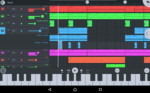 fl studio mobile apk ultimate version