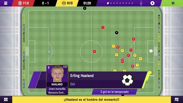 football manager 2021 apk mod