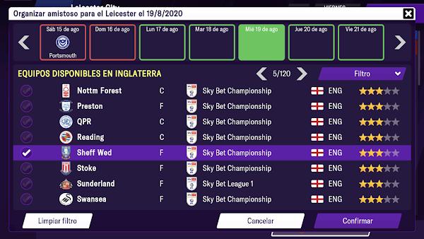 football manager 2021 apk