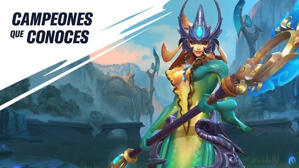 league of legends wild rift apk ultimate version