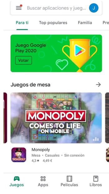 play store apk gratis descargar