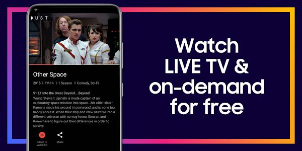 samsung tv plus apk gratis descargar