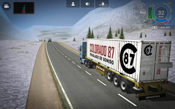 grand truck simulator 2 apk mod