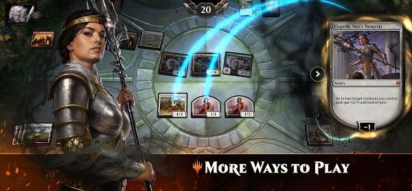 Magic: The Gathering Arena apk mod