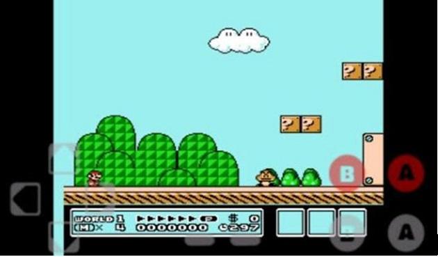 Super Mario Bros apk