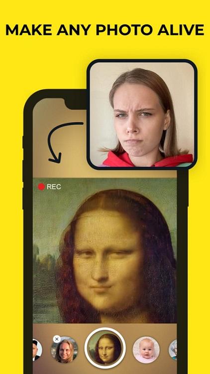 Descarga Avatarify y cambia tu cara por la de un famoso en una videollamada