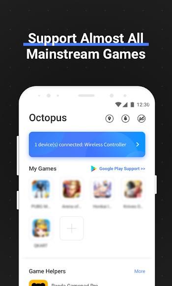octopus pro apk