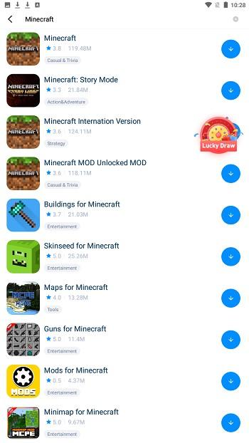 tutuapp gratis para android