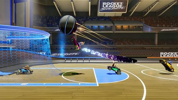 Rocket League Sideswipe APK mod