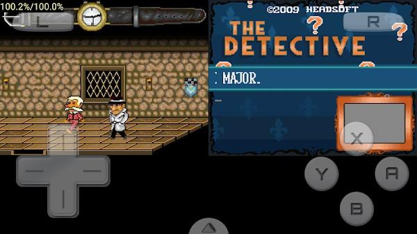 DraStic Emulator apk mod