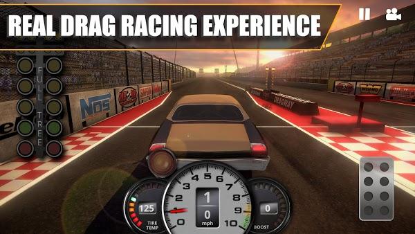 No Limit Drag Racing 2 apk