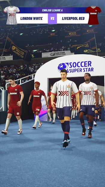 soccer super star apk gratis descargar