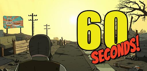 60 Seconds Mod APK 1.3.121