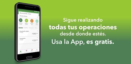 Banco Azteca Mod APK 2.4.22