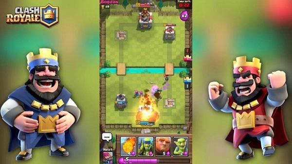 clash royale apk ultimate version
