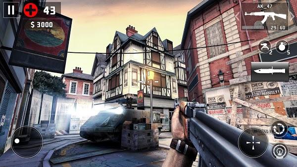 dead trigger 2 apk ultimate version