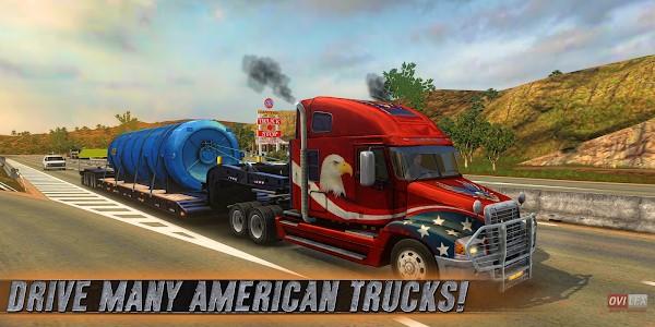 descargar universal truck simulator para android