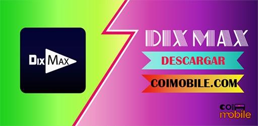 Dixmax APK 1.8