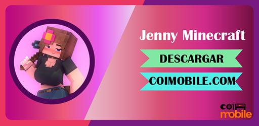 Jenny Minecraft Mod APK 1.17.0.02