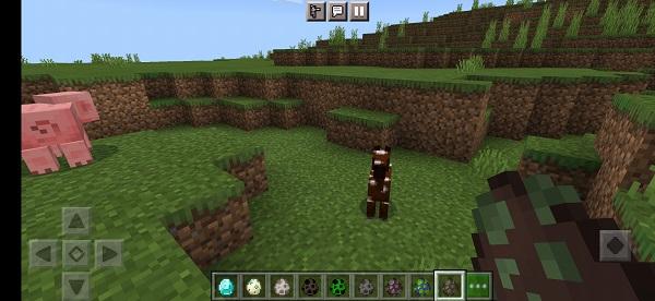jenny minecraft apk mod nueva actualizar