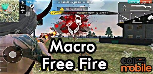 Macro Free Fire APK 2.0