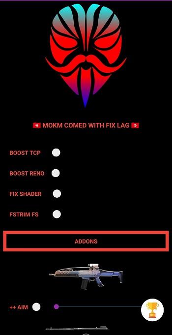 macro free fire apk ultimate version