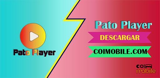 Pato Player Mod APK v8
