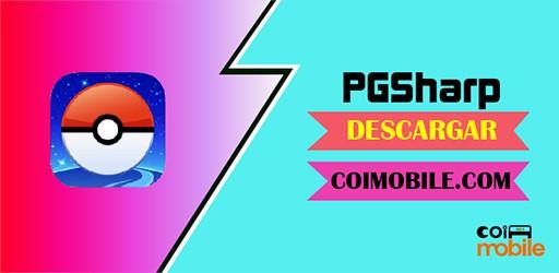 PGSharp Premium APK 1.32.0