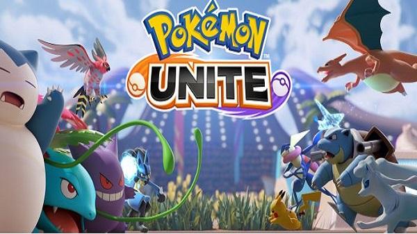 pokemon unite apk ultimate version