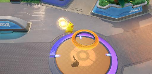 Pokémon UNITE Mod APK 1.2.1.2