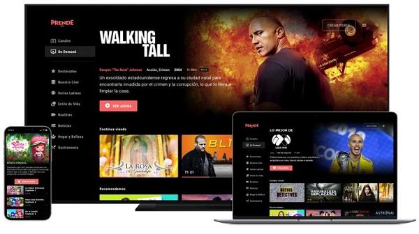 Prende TV apk ultimate version
