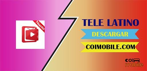 Tele Latino APK 3.9.0