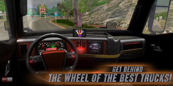 universal truck simulator apk ultimate version