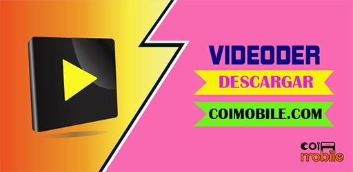 Videoder Premium Mod APK 14.5