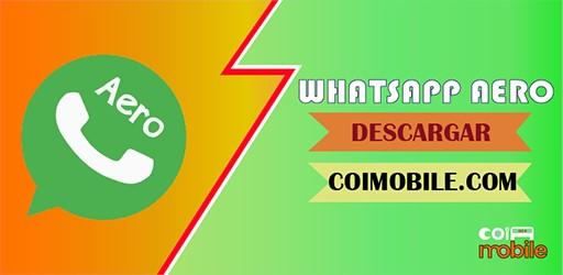 WhatsApp Aero APK v8.87