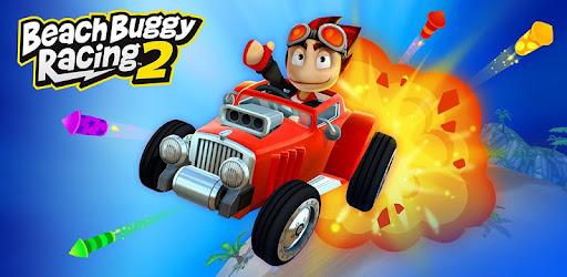 Beach Buggy Racing 2 Mod APK 2021.09.02