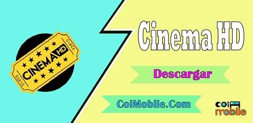 Cinema HD Mod APK v2.4.0