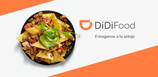 DiDi Food Mod APK 1.3.6