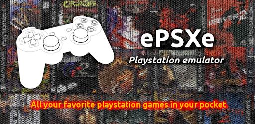 ePSXe Mod APK 2.0.15